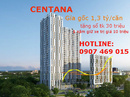 Tp. Hồ Chí Minh: Căn hộ CC Centana, hướng sông SG, cv kiểu Safari dành cho doanh nhân chỉ với 1,3 CL1676609