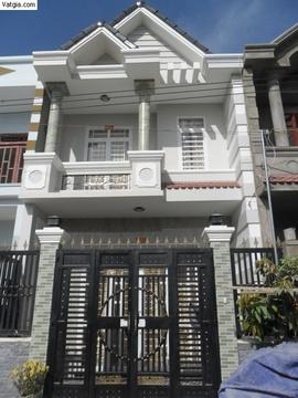 Nhà SHR Lê Đình Cẩn (4mx13. 5m) giá tốt, vị trí đẹp, Lh: 0935. 037. 646