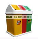 Tp. Hà Nội: Giá bán thùng đựng rác 3 ngăn là bao nhiêu CL1671329