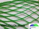 Tp. Hà Nội: Lưới quây sân golf, chắn bóng golf giá rẻ nhất CL1683482