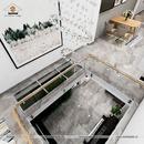 Tp. Hà Nội: Thiết kế nội thất nhà phố phong cách hiện đại CL1677021