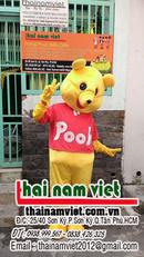 Tp. Hồ Chí Minh: Cho thuê mascot thú rối, linh vật hình thú giá rẻ tại tphcm 0938038484 CL1110206P8