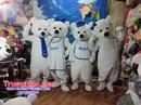 Tp. Hồ Chí Minh: Thuê thú diễn, thú rối diễn, thuê thú bông, thuê mascot giá rẻ - 0916 999 533 CL1677067