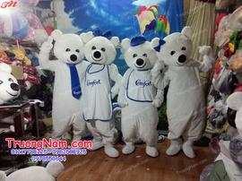 Thuê thú diễn, thú rối diễn, thuê thú bông, thuê mascot giá rẻ - 0916 999 533