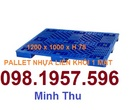 Tp. Hà Nội: pallet lót sàn, pallet mặt bông, pallet liền khối, pallet công nghiệp, pallet CL1678223P3
