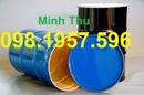 Tp. Hải Phòng: thùng phuy sắt, thùng phuy 220l, thùng phuy nhựa, thùng phuy đai sắt, CL1678223P3