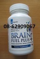 Tp. Hồ Chí Minh: Brain Fuel Plus-Tăng trí nhớ, cân bằng cơ thể, Thải độc tốt, ngừa Tai biến tốt CL1677058