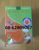 Tp. Hồ Chí Minh: Super Slim- Hàng MY$- Dùng giúp làm giảm cân, hiệu quả tốt CL1677058