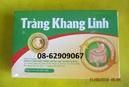 Tp. Hồ Chí Minh: Tràng KHang Linh- Chữa viên Đại tràng cấp và mãn tính CL1679630P20
