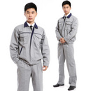 Tp. Hà Nội: quần áo cán bộ màu ghi sáng CL1677132