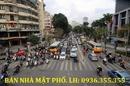Tp. Hà Nội: !!^! Bán Nhà Mặt Phố Huỳnh Thúc Kháng Giá Rẻ, 100m2, 3 Tầng, MT 5m, Cho Thuê CL1678721P3