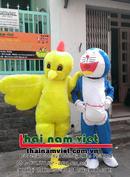 Tp. Hồ Chí Minh: May bán, cho thuê mascot thú rối, linh vật quảng cáo, mô hình người 0938038484 CL1110206P8