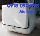 Tp. Hồ Chí Minh: thùng chỡ hàng tiếp thị composite, thùng giao hàng sau xe máy, thùng giao hàng CL1677296