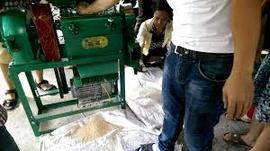 Đại lý phân phối máy xát gạo gia đình, công nghiệp giá tốt