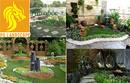 Đồng Nai: Thiết kế thi công cảnh quan sân vườn chuyên nghiệp CL1703287