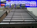 Tp. Hồ Chí Minh: $ Thi công mái xếp di động lùa lượn sóng mái poly chịu lực nhà hàng quán ăn CL1703287