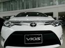 Tp. Hà Nội: Khuyến mãi tới 50 % phí trước bạ và Bảo hiểm theo xe khi mua Vios 2016 CL1695227