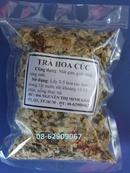 Tp. Hồ Chí Minh: Trà Hoa Cúc, loại 1---giảm cholesterol, sáng mắt, Dưỡng Gan, làm đẹp Da CL1678346P4