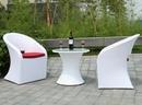 Tp. Hồ Chí Minh: thanh lý số lượng 50 bộ bàn ghế cà phê, nhà hàng giá rẻ CL1678358P4