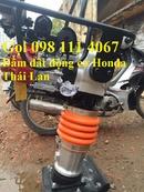 Tp. Hà Nội: Đầm đất Honda Thái Lan giá rẻ, đầm đất Honda HCD80 CL1684754