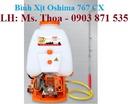 Tp. Hồ Chí Minh: Bình phun thuốc bằng điện, có cần gạt giá rẻ CL1699610