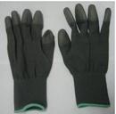 Tp. Hồ Chí Minh: Găng tay chống tĩnh điện dệt kim đài loan phủ cao su đầu ngón CL1678320
