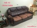 Tp. Hồ Chí Minh: Bọc lại ghế sofa da bò nhập khẩu Italy tại nhà quận 2 CL1678683