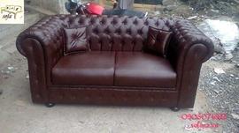 Bọc ghế salon vải tại quận 5 - Bọc nệm ghế sofa tại nhà