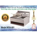 Tp. Hà Nội: Bếp chiên nhúng công nghiệp Wailaan chuyên phục vụ cho các quán ăn nhanh CL1679259