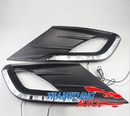 Tp. Hà Nội: Ốp đèn gầm led cho xe Elantra CL1589583