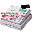 Tp. Hồ Chí Minh: Máy tính tiền và giải pháp tính tiền cho người bán hàng CL1678699P1