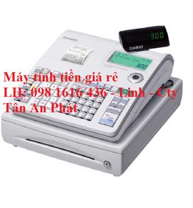 Máy tính tiền và giải pháp tính tiền cho người bán hàng
