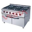 Tp. Đà Nẵng: bếp âu 6 liền tủ chạy gas CL1679259