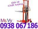Tp. Hồ Chí Minh: Xe nâng tay cao giá rẻ, xe nâng hàng lên xe tải, xe nâng 1 tấn cao 1. 6 mét, CL1649271