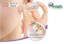 Tp. Hà Nội: Vi kim vàng 24 k trẻ hóa làn da tại Magic spa CL1688119P10