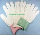 Tp. Hồ Chí Minh: Găng tay chống tĩnh điện dệt kim đài loan phủ hạt CL1678829