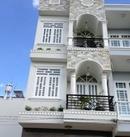 Tp. Hồ Chí Minh: Nhà mới 100% Chiến Lược, đúc kiên cố 3. 5 tấm, sân thượng, giếng trời, xem là th CL1680559P10