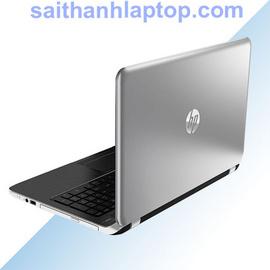 """Hp 15-AC001TX core i5-5200u 4g 500g vga 2g 15. 6"""" giá rẻ"""