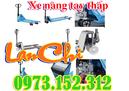 Tp. Hồ Chí Minh: Xe nâng tay thấp, xe kéo pallet, ưu điểm, giá rẻ CL1682092P10