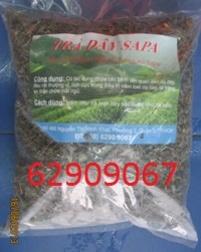 Trà Dây SAPA, Loại nhất- Chữa Dạ dày, tá tràng, ăn tốt, ngủ tốt, giá rẻ