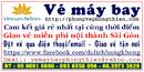 Tp. Hồ Chí Minh: Vé máy bay tết 2017 giá rẻ PT CL1703553