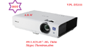 Tp. Hồ Chí Minh: Máy chiếu Sony DX111 CL1691404