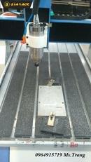 Tp. Hà Nội: Máy cnc 6090 1 đầu cắt nhôm, đục tranh gỗ chất lượng cao CL1679588P3