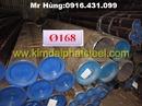 Cà Mau: hp. Thép ống hàn phi 114/ // phi 159/ / phi 168/ /phi 273 ASTM A106 CL1685708P7