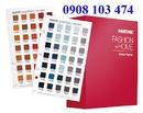 Tp. Hồ Chí Minh: Quạt màu sơn- Bảng màu sơn RAL K5. RAL K7 (Đức) CL1679588P3