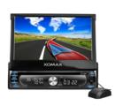 Tp. Hồ Chí Minh: dvd/ mp5 xe hơi XOMAX 927 CL1589583
