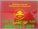 Tp. Hồ Chí Minh: Học nhanh chứng chỉ Nghiệp vụ Quản lý Giáo Dục ở đâu uy tín, chất lượng, rẻ CL1681882