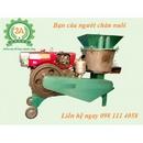 Tp. Hà Nội: Bán máy chế biến thức ăn chăn nuôi diesel 8hp tại đây CL1693959