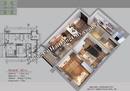 Tp. Hà Nội: $$$$ Bán chung cư HD MON CITY diện tích 61,5 view công viên giá gốc vào hợp đồng CL1681967P9