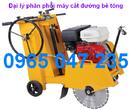 Tp. Hà Nội: Địa chỉ mua máy cắt đường bê tông KC16 CL1685708P7